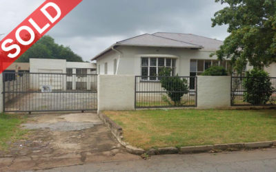BRENTHURST, BRAKPAN THREE BEDROOM HOME WITH FLATLET
