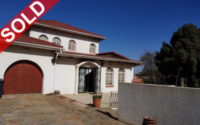 RAND VIEW THREE BEDROOM HOME, FURNITURE & MOTOR VEHICLE